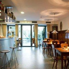 Hotel Figl ***S Больцано гостиничный бар