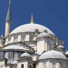New Fatih Hotel Турция, Стамбул - отзывы, цены и фото номеров - забронировать отель New Fatih Hotel онлайн развлечения