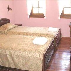 Отель Izvora Болгария, Кранево - отзывы, цены и фото номеров - забронировать отель Izvora онлайн комната для гостей фото 2