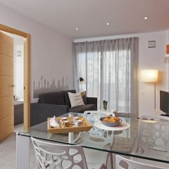Апартаменты Bbarcelona Apartments Gaudi Flats Барселона фото 9