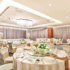 Отель Doubletree By Hilton Sukhumvit Бангкок помещение для мероприятий