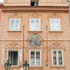 Отель Residence Bijou de Prague Чехия, Прага - отзывы, цены и фото номеров - забронировать отель Residence Bijou de Prague онлайн фото 5
