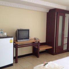 Отель Siwalai City Place Pattaya Чонбури удобства в номере