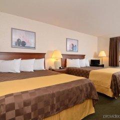 Отель Americas Best Value Inn Effingham комната для гостей фото 5