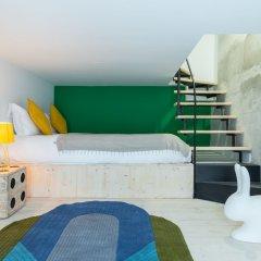 Апартаменты L'Abeille Boutique Apartments Ницца детские мероприятия