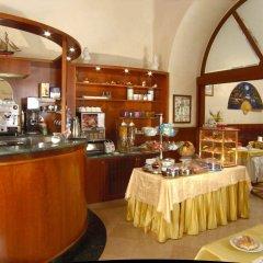 Hotel Assisi питание фото 2