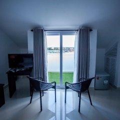 Отель Riverside White House Villa комната для гостей