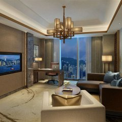Golden Eagle Summit Hotel Yancheng комната для гостей фото 2