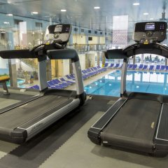 Отель Hollywoodland Wellness & Aquapark Сербия, Белград - отзывы, цены и фото номеров - забронировать отель Hollywoodland Wellness & Aquapark онлайн фото 5