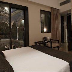 Отель Posada Del Lucero Испания, Севилья - отзывы, цены и фото номеров - забронировать отель Posada Del Lucero онлайн комната для гостей фото 5