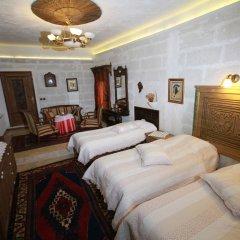 Sofa Hotel Аванос комната для гостей фото 3