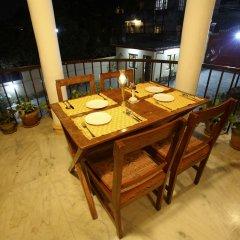 Отель Royal Astoria Hotel Непал, Катманду - отзывы, цены и фото номеров - забронировать отель Royal Astoria Hotel онлайн питание фото 2