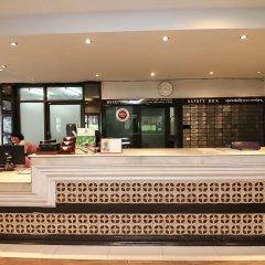 Отель Nida Rooms Pattaya Full Moon интерьер отеля фото 3