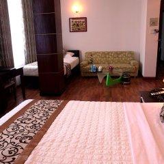 Отель Golden Halong Hotel Вьетнам, Халонг - отзывы, цены и фото номеров - забронировать отель Golden Halong Hotel онлайн комната для гостей фото 4