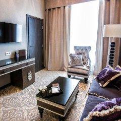 Бутик-отель Majestic Deluxe Санкт-Петербург комната для гостей фото 4