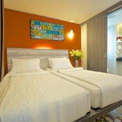 BB House Mini Suite Hotel комната для гостей