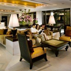 Отель Siam Bayshore Resort Pattaya интерьер отеля фото 2