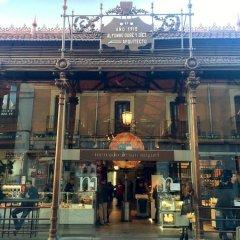 Отель San Miguel Suites Испания, Мадрид - отзывы, цены и фото номеров - забронировать отель San Miguel Suites онлайн питание