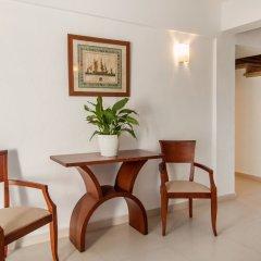 Hotel Blue Sea Cala Millor комната для гостей фото 2