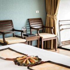 Отель Alpina Phuket Nalina Resort & Spa удобства в номере фото 2