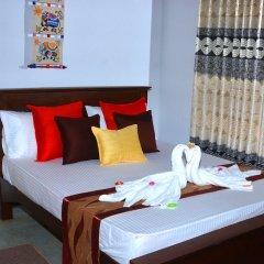 Отель Seasand Villa комната для гостей фото 3