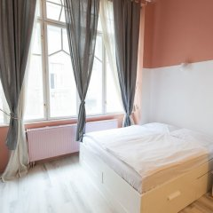 Отель Colorful Ernesto II комната для гостей фото 4