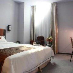 Отель Zzz -Xiangmihu Китай, Шэньчжэнь - отзывы, цены и фото номеров - забронировать отель Zzz -Xiangmihu онлайн комната для гостей фото 2
