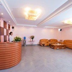 Muong Thanh Sapa Hotel спа