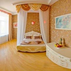 Отель Голден Пэлас Санкт-Петербург спа