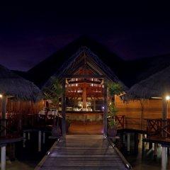 Отель Medhufushi Island Resort фото 3