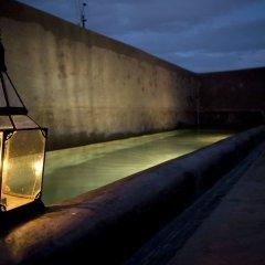 Отель Dar Darma - Riad Марокко, Марракеш - отзывы, цены и фото номеров - забронировать отель Dar Darma - Riad онлайн бассейн фото 3