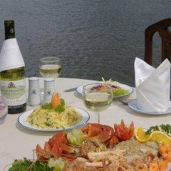 Отель Dalmanuta Gardens Шри-Ланка, Бентота - отзывы, цены и фото номеров - забронировать отель Dalmanuta Gardens онлайн питание