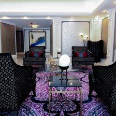 Отель Churchill Hotel Near Embassy Row США, Вашингтон - отзывы, цены и фото номеров - забронировать отель Churchill Hotel Near Embassy Row онлайн спа