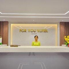 For You Hotel Нячанг фото 2