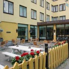 Отель Thon Astoria Осло
