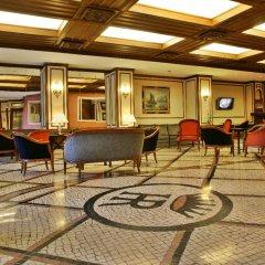 SANA Rex Hotel интерьер отеля