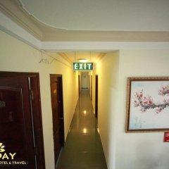 Happy Day Ii Hotel Далат интерьер отеля фото 3
