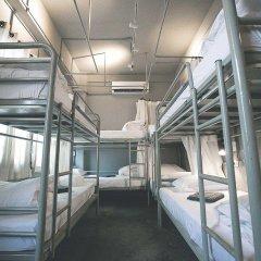 Отель 2W Bed & Breakfast Bangkok Бангкок интерьер отеля