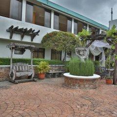 Отель Crown Regency Residences - Cebu фото 3