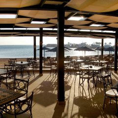 Отель Steigenberger Aqua Magic Red Sea гостиничный бар