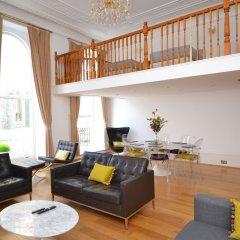 Отель Luxury Hyde Park Лондон фото 33