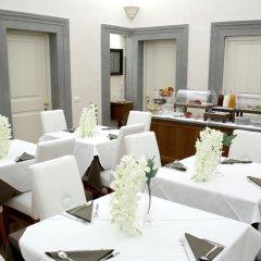 Отель Renaissance Италия, Флоренция - отзывы, цены и фото номеров - забронировать отель Renaissance онлайн питание