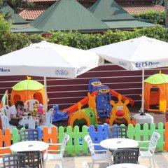 Отель Armas Beach - All Inclusive бассейн