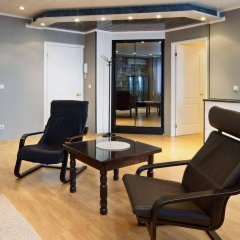 Апартаменты LikeHome Apartments Arbat комната для гостей фото 4