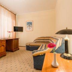 Daina Jurmala Beach Hotel удобства в номере
