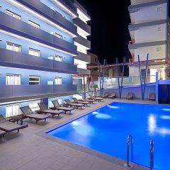 Отель Smartline Semiramis City Родос фото 8
