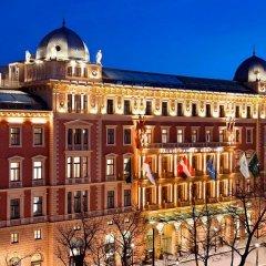 Отель Palais Hansen Kempinski Vienna Австрия, Вена - 2 отзыва об отеле, цены и фото номеров - забронировать отель Palais Hansen Kempinski Vienna онлайн фото 4