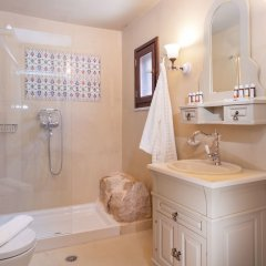 Отель Villa Dei Ciottoli Родос ванная фото 4