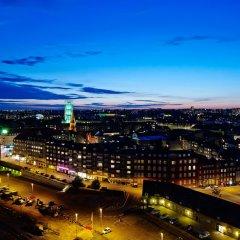 Отель Comwell Aarhus Дания, Орхус - отзывы, цены и фото номеров - забронировать отель Comwell Aarhus онлайн фото 3