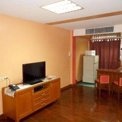 Отель Bs Court Boutique Residence Бангкок удобства в номере